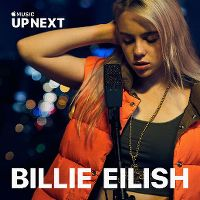 Cover Billie Eilish - Up Next Session [EP]